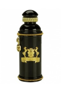 Black Muscs Alexandre.J for women and men 100 ML EDP ( orjinal tester )