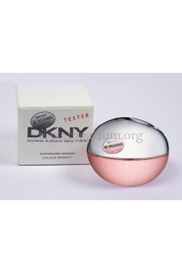 DKNY Be Delicious Fresh Blossom (orjinal tester)