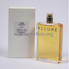 chanel allure women (orjinal tester)