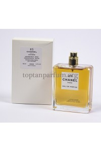 chanel no 5 (orjinal tester)