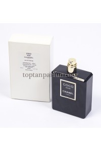 chanel coco noir (orjinal tester)