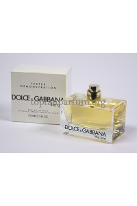 Dolce & Gabbana The One women (orjinal tester)