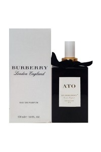 BURBERRY LONDON ENGLAND ANTIQUE OAK 150 ML UNISEX PERFUME (Original Tester Perfume)