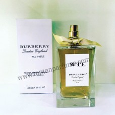 BURBERRY LONDON ENGLAND WILD THISTLE 150 ML UNISEX PERFUME (Original Tester Perfume)