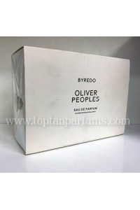 Byredo Oliver Peoples 100 ml edp  for women and men tester parfum