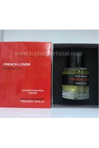 Frederic Malle French Lover 100 ml edp men tester parfum