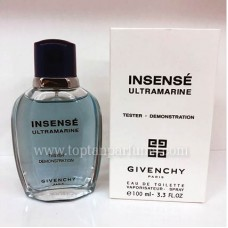 Givenchy Insense Ultramarine Men Edt 100 ml tester parfum