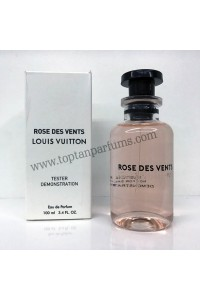 Louis Vuitton Rose Des Vents 100 ml Perfume tester