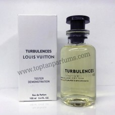 Louis Vuitton Turbulences Women 100 ml Bayan Tester Parfüm