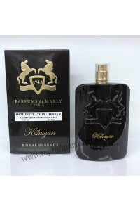 parfums de Marly Kuhuyan Royal Essence 125 ml  Eau De Parfum unisex orginal tester parfum