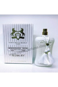 parfums de Marly Sedbury edp Bayan 75 ml edp  Tester Parfüm