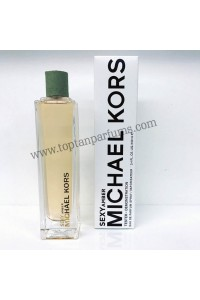 Michael Kors Sexy Amber EDP For Women - 100ml orgınal tester