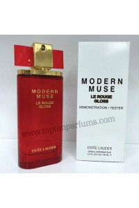 Modern Muse Le Rouge Gloss Estée Lauder for women 100 ml tester