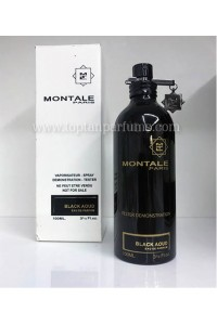 Montale  Black Aoud men EDP 100ml tester parfum
