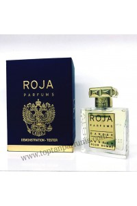 ROJA Danger Pour Homme Roja Dove for 50ml Erkek Tester