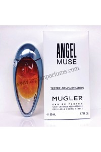 Thierry Mugler Angel Muse EDP 50ML Bayan Tester Parfum