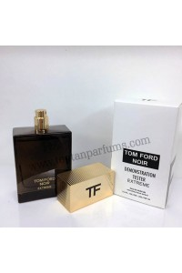 Tom ford noir extreme men 100ml edp  (orjinal tester)