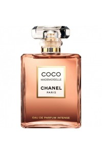chanel Coco Mademoiselle  Intense 100 ml edp tester parfum