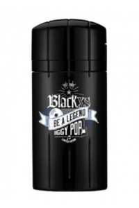 paco rabanne BLACK XS BE A LEGEND 100 ml edt