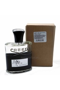 Creed Aventus 120 ML EDP men (orjinal tester)