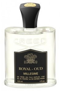 Creed Royal Oud 120ml ( orjinal tester )