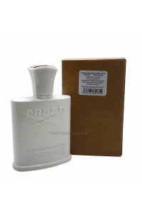 Creed Silver Mountain Water 120 ML EDP ünisex (orjinal tester)