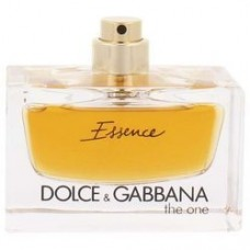 Dolce&Gabbana The One Essence EDP 65ml (orjinal Tester)