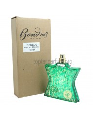 Bond No. 9 green New York Musk 100ml EDP Women kapaksız kutuludur (orjinal tester)