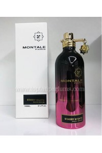 Montale Starry Night  for women and men 100 ml edt tester parfum