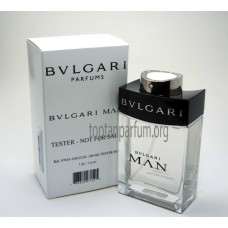 Bulgari Man 100 ml (orjinal tester)
