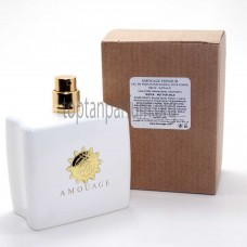 Amouage Honour Eau De Parfum or Woman 100 ML (orjinal tester)