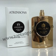 Atkinsons Oud Save The Queen, EDP, 100ml women