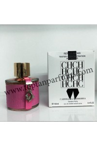 Carolina Herrera CH Garden Party 100 ml EDT Bayan Parfüm tester