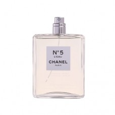 Chanel No.5 L´Eau EDT 100ml tester