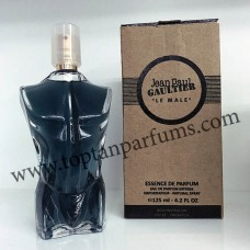 Jean Paul Gaultier Le Male Essence De EDP 125 ml Erkek Parfüm tester