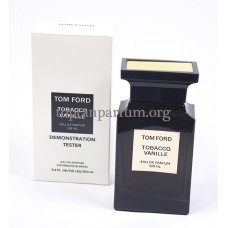Tom Ford Tobacco Vanille 100 ml EDP ünisex (orjinal tester)