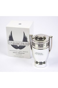 PACO RABANNE INVICTUS SILVER 100ML (orjinal tester)