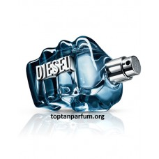 Diesel Only The Brave 125 ml (orjinal tester)