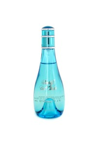 Davidoff Cool Water Woman 100 ml kapaklı (orjinal tester)